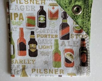 Minuteman Made Hanks - Beer Styles