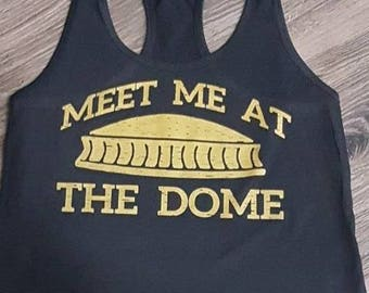 Meet Me At The Dome