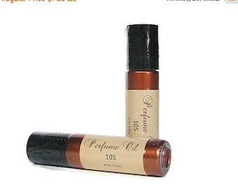 20% OFF SALE - Compare to Chanel No. 5 Type - 105 Eau de Parfum Oil Concentrate