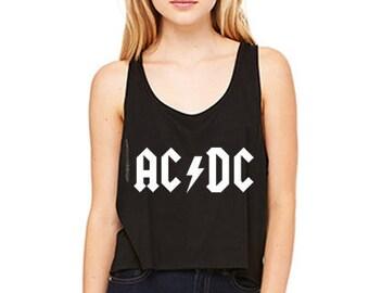 AC/DC Custom Tank 8880