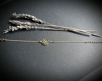 bracelet *seed of life*