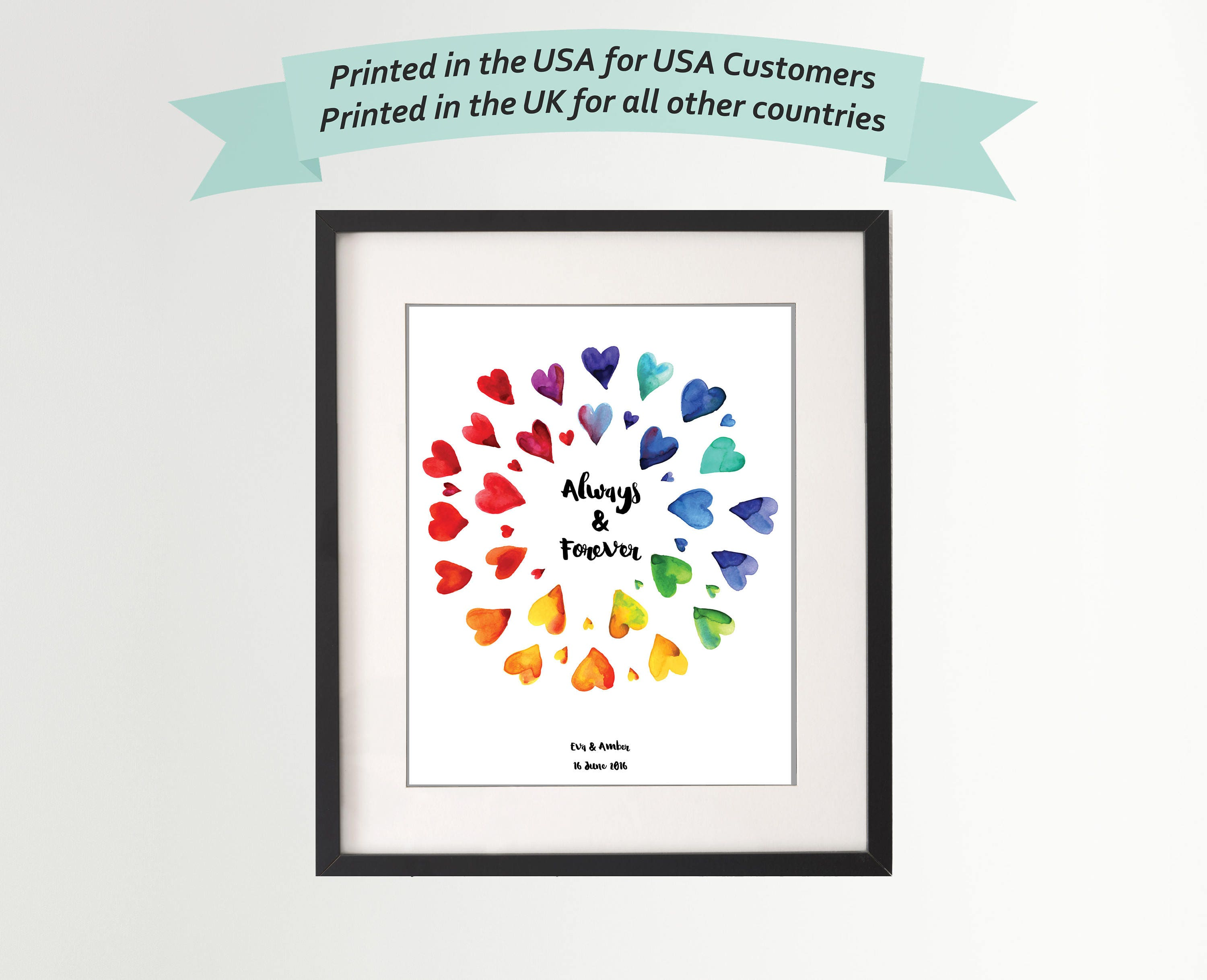 What To Get A Gay Couple For A Wedding Gift: Lesbian Wedding Gift Gay Couples Engagement Gifts For