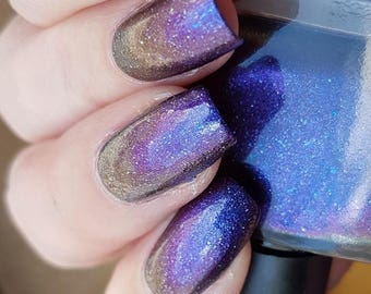 Space Cowboy~Out Of Space Collection Multichrome Holo 10ML