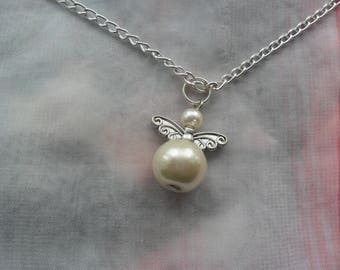 Sale on 1 Beautiful Handmade Angel Jewellery Set