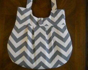 Gray chevron purse, best seller, grey purse, mustard yellow purse, women purse, shoulder bag, chevron bag