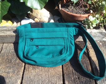 Canvas fanny pack,hip bag,belt bag