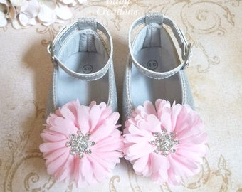 Winter ONEderland Outfit Girl, Pink and Silver Winter ONEderland Outfit, Pink Winter ONEderland Outfit, Snowflake First Birthday Outfit