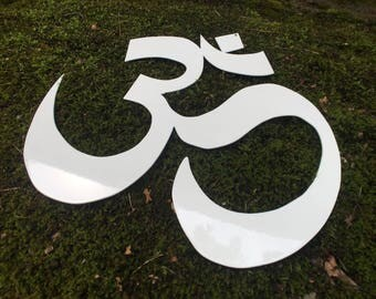 Hinduism Om symbol