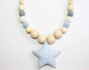 """Chilerens chain star """"mattstar"""""""