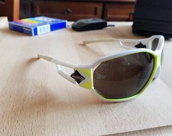 ALPINA Swing 3  - rare vintage sunglasses - randy savage macho man - wwf -