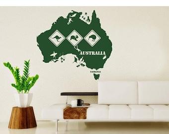 20% OFF Summer Sale Australia wall decal, sticker, mural, vinyl wall art