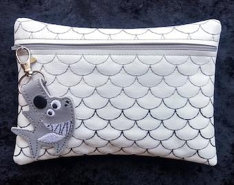 Shark Bag