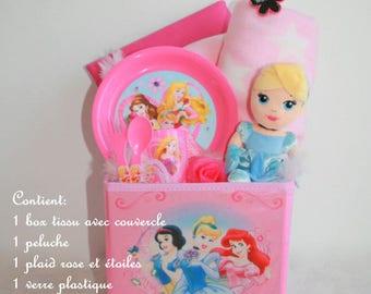 Box KDO Princesses
