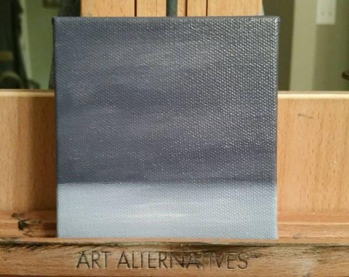 Horizon - Oil Painting
