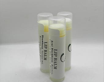 Lip Balm - All Natural Handmade