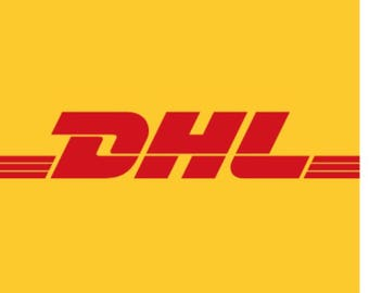 DHL FAST SHIPPING upgrade for japan and australia