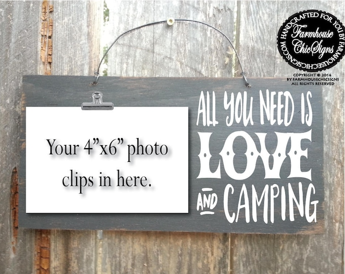 camping, camping signs, camping decor, camping gift, camping gear, camping art, camping decoration, camper, camper decor, camper sign