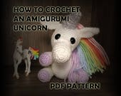 How to Crochet Amigurumi ...