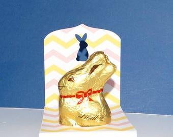Brand instead Easter chocolate box