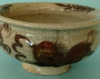 Yuan Dynasty bowl