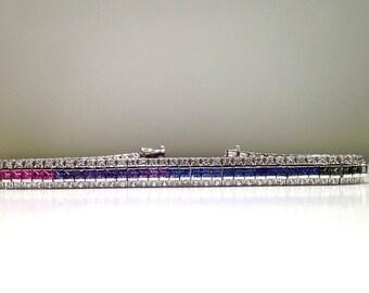 RainbowSapphire Jewelry