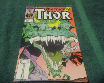 1987 Marvel Comics The Mighty Thor issue #380
