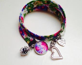 Souvent Bracelet liberty | Etsy DD98