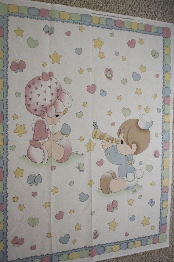 Precious Moments Baby Room Decor