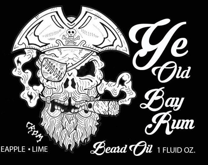 Ye Old Bay Rum