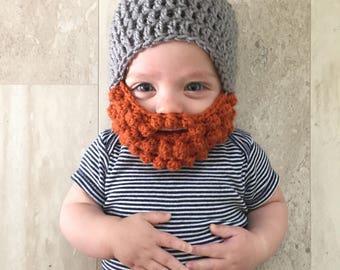 Handmade beard beanie  fea29f3daeb
