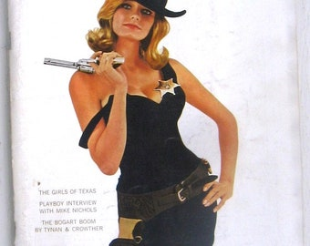 PLAYBOY June 1966 very good condition 1 loose page, (see photos) FREE SHIPPING