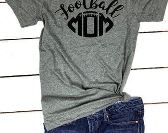 Football Mom Shirt, Clear Eyes Full Hearts Can't Lose Shirt, Friday Night Lights Shirt, Cute Football Shirt, Game Day Shirt, Sunday Funday
