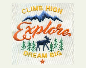 """3.5""""W EXPLORE 