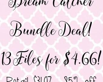 Dream Catcher Bundle Deal! 85% OFF!