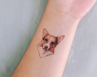 artistic realistic and spiritual temporary tattoos by lazyduo