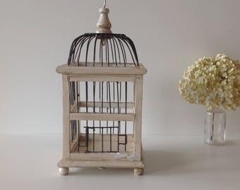 Bird cage, bird cage