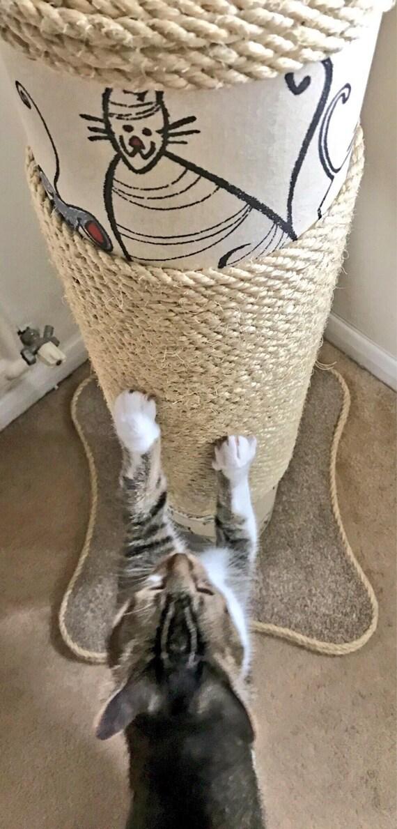 CatTree CatTower Cat Pole Pet Furniture