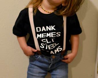 Dank Memes Melt Steel Beams