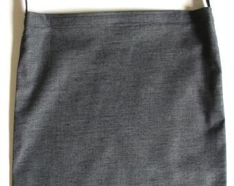 Catheter Bag Cover, Catheter Tubing Cover, Drainage Bag Cover, Urine Bag Cover, Wheelchair Bag, Catheter Bag Case, Catheter Bag Holder, GRAY