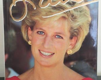 Princess Diana A Tribute to the People's Princess Book