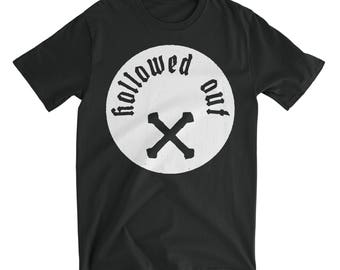 Hollowed Out T-Shirt