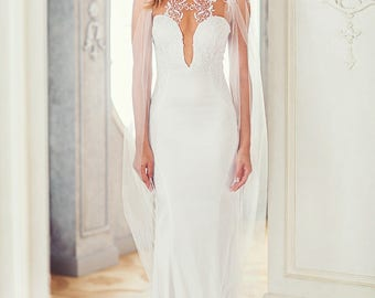 """New collection/ """"Linoi"""" gown Romantic Bridal desses/  Wedding gown/bridal gown"""