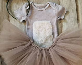 Easter Bunny outfit/costume, Bunny Costume