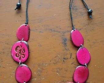 Tagua Nut Jewelry