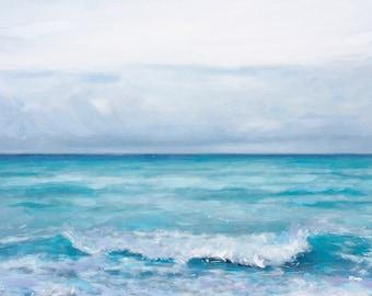 Serenity ~ Original Painting