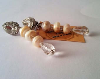 Earrings MARYLIN