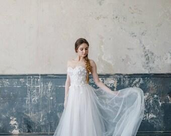 "Wedding dress ""Lucia"""