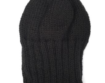 The OB Beanie: Black