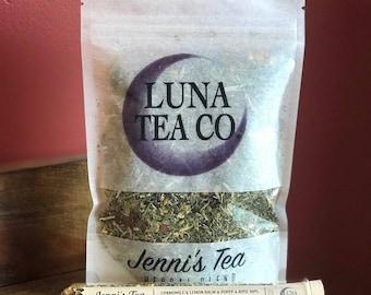 Jenni's Tea