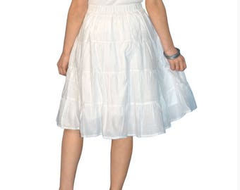 Custom 4T skirt-- reserved